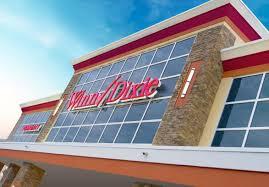 winn dixie and parent company cutting stores orlando