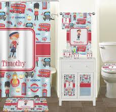 Bathroom Furniture London by London Bathroom Accessories Set Personalized Potty Training