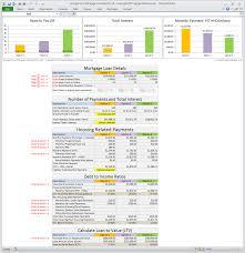 Loan Spreadsheet Search Results U2013 Buy Excel Templates