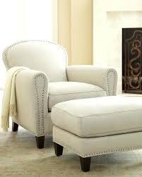 comfortable chair with ottoman comfortable chair with ottoman lee industries linen chair ottoman