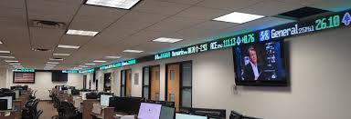 stock ticker how do i read a stock ticker