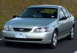 used ford falcon review 2002 2004 carsguide