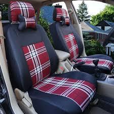 siege auto avant voiture personnalisé de luxe imitation cuir auto housses de siège de