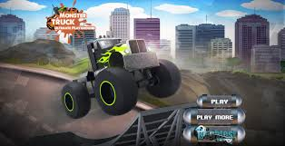 monster truck ultimate ground android apps google play