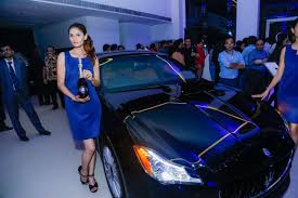 maserati india brandwidth launches the first maserati showroom in india india