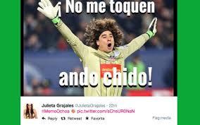 Ochoa Memes - memo ochoa memes funny ochoa best of the funny meme