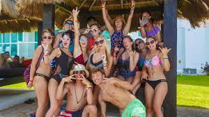 high school senior trip packages graduation trips cancun high school trips gradcity