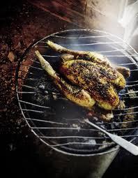 recette de cuisine poulet poulet rôti au feu de bois pour 4 personnes recettes à table