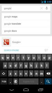 image search android for android