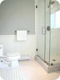 Bathroom Beadboard Ideas - tiles bathrooms with subway tile and beadboard shower with
