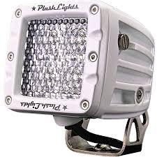 marine led spreader lights 40w marine white led spreader light 160 diffused beam plashlights