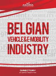lexus onderdeel van toyota agoria automotive belgium 2012 competentieatlas by elma multimedia
