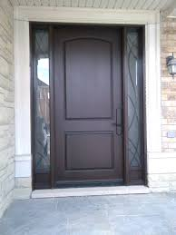 front doors chic refinishing a front door for modern home how to