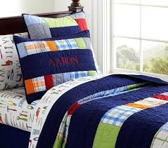 Pottery Barn Kids Quilts Boys Twin Quilts U2013 Boltonphoenixtheatre Com