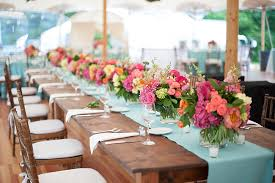 Long Farm Barn Wedding Vibrant Barn Wedding Kate Jay Russell Morin Catering U0026 Events