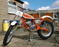 twinshock motocross bikes for sale yamaha ty175 majesty twin shock classic trials 1981 ty175