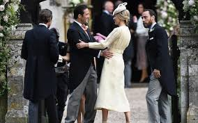 groom wedding spencer matthews turns up at pippa middleton s wedding with the