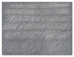 sotheby u0027s contemporary sale hauls in 294 9 m setting twombly