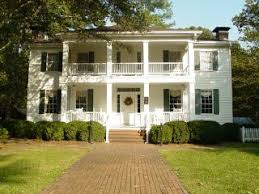 Southern Style Homes by Old Southern Style Homes For Sale Home Style