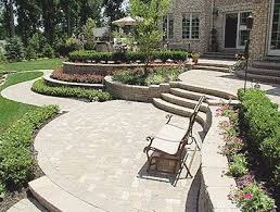 Paver Patio Cost Calculator Laura Fire Features 31 Built In Fire Pit Jpg 800 600 Pixels Backyard