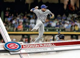 a look at the 2017 topps baseball series 1 checklist topps
