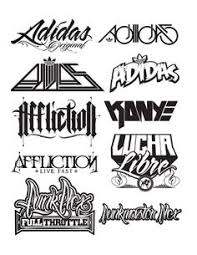 33 typography tattoo and calligraphy