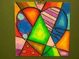 cubism colours images about split complimentary colours on colors color