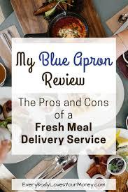 Thanksgiving Turkey Delivery The 25 Best Blue Apron Reviews Ideas On Pinterest Blue Apron