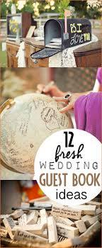 unique wedding guestbook unique wedding guest book ideas s party ideas