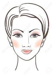 makeup face sketches mugeek vidalondon