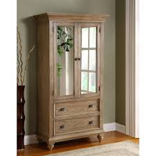 Cherry Wood Computer Armoire by Furniture Exciting Armoire Wardrobe For Interior Storage Design