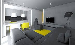 Modern Interior Design Ideas For Apartments Apartment Interior - Small modern interior design