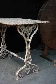cast iron outdoor table 76 best cast iron outdoor furniture images on pinterest outdoor