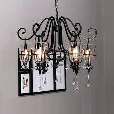Black Iron Chandeliers Large Wrought Iron Chandeliers What Is A Wrought Iron Chandelier