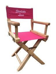 chaise cinema enfant fauteuil de star enfant atelier lambert