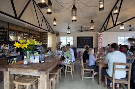the living room kumeu dining at the tasting shed