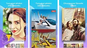 top 5 best android apps to turn your photos into cartoon life