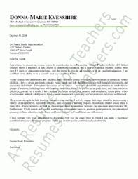 fanciful education cover letter examples 7 teacher sample cv