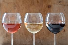 Types Of Wine Glasses And Their Uses About Glass Wine Nutrition Facts Calories And Health Benefits