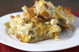 Noodle Kugel Cottage Cheese by Prepping For Passover Apple Matzo Kugel