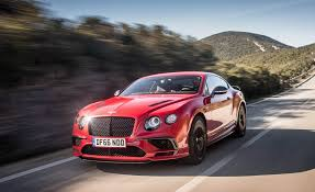 bentley continental interior 2018 2018 bentley supersports exterior and interior photos cars images