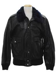 motorcycle over jacket 80 u0027s vintage leather jacket 80s amf harley davidson mens black