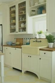 cabinet kitchen ideas creative kitchen cabinet ideas southern living