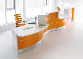 Cool Desk Lamps Office Furniture Modern Office Furniture Medium Dark Hardwood