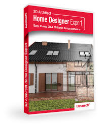 home design software 3d architect home designer expert software