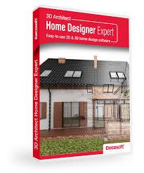 home design software 3d architect home designer expert software