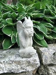 concrete garden statues and ornaments exhort me