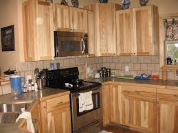 Rustic Cabinets For Sale Rustic Hickory Kitchen Cabinets Home Design Ideas