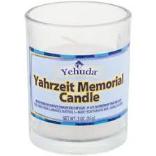 yehuda shabbos candles order yehuda yahrzeit memorial candle burns 26 hours fast delivery