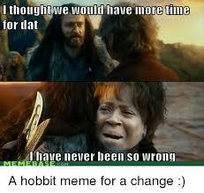 Hobbit Meme - 25 best memes about hobbit meme hobbit memes
